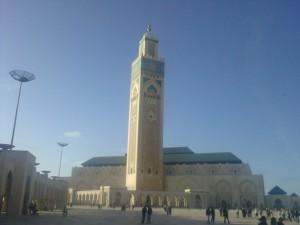 Mosquée_Hassan_II